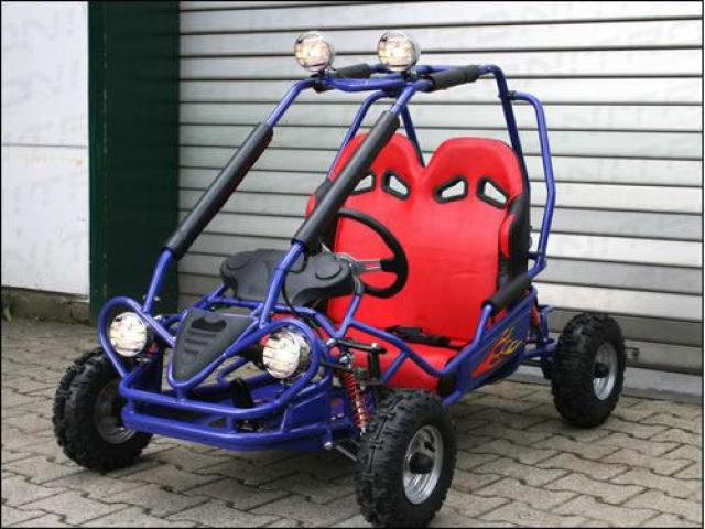 UTV Buggy OffRoad Deluxe AUTOMAT