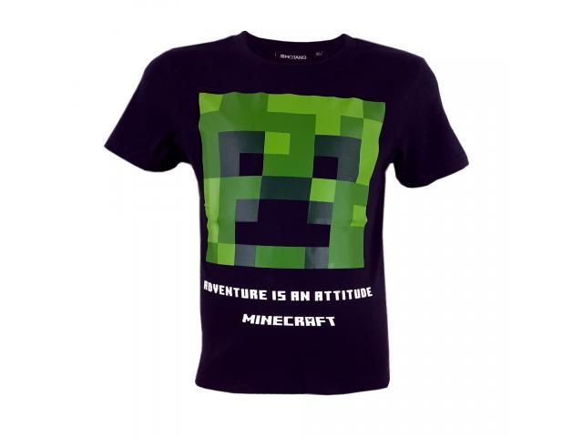 Ghiozdane si haine Minecraft