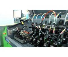 Reparatii injectoare Pompe Duze / Reconditionari injectoare Pompa Duza
