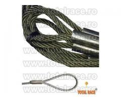Sisteme ridicat cabluri metalice Total Race