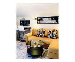Apartament 2 camere 48mp design scandinav - merita vazut! Militari Residnce (Negociabil)