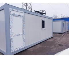 Container Containere modulare birou vestiar magazin locuit santier