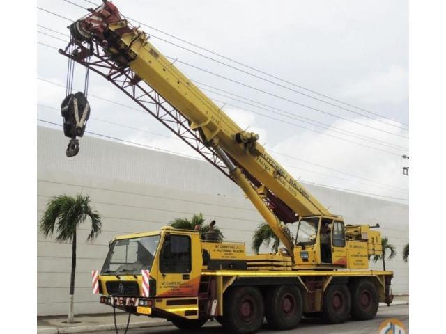 Inchiriere nacele si automacarele Arad - Santamaria Group